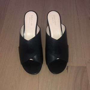 Cole Hann grand os sandals